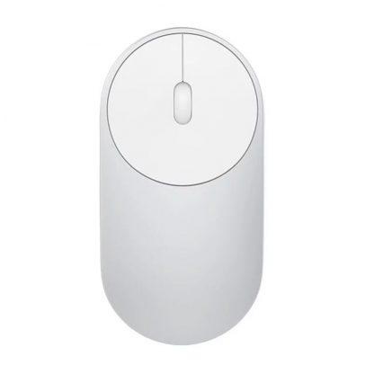 Xiaomi Mi Mouse Bluetooth silver (беспроводная мышь) - 1