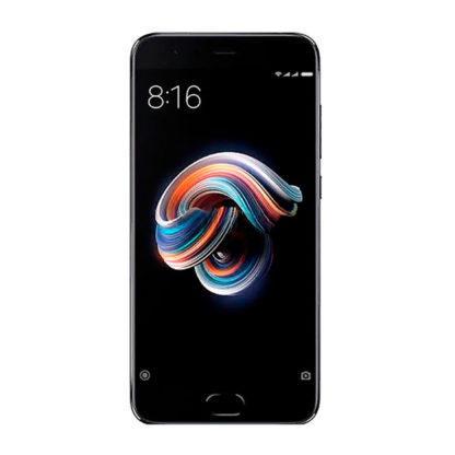 Xiaomi Mi Note 3 64Gb Black - 3