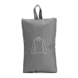 Xiaomi Portable waterproof Mesh Clothing Storage bag - 1