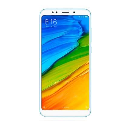 Xiaomi Redmi 5 16Gb Blue - 3