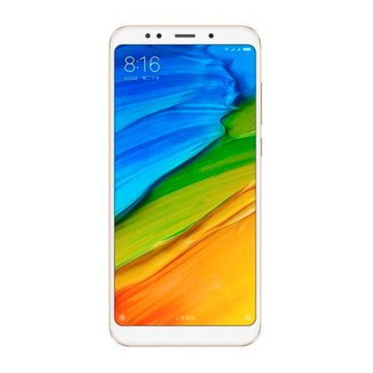 Xiaomi Redmi 5 3/32GB Gold - 3