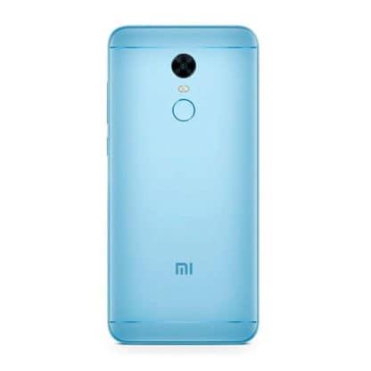 Xiaomi Redmi 5 Plus 32Gb+3Gb Blue - 2