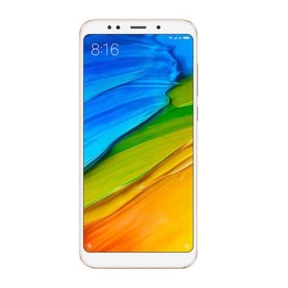 Xiaomi Redmi 5 Plus 32Gb+3Gb Gold - 2