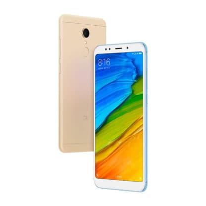 Xiaomi Redmi 5 Plus 32Gb+3Gb Gold - 3