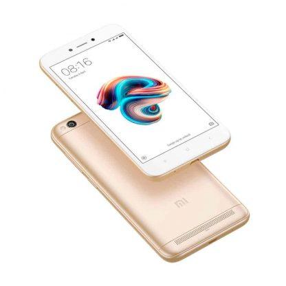 Xiaomi Redmi 5A 16Gb Gold - 4