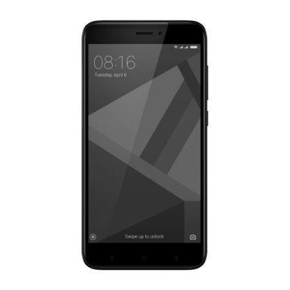 Xiaomi Redmi Note 4X 4/64Gb Black - 2