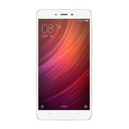 Xiaomi Redmi Note 4X 4/64Gb Gold - 3