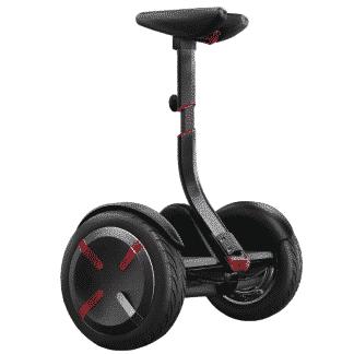 Гироскутер Ninebot by Segway Mini Pro Black
