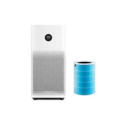 Очиститель-воздуха-Xiaomi-Mi-Air-Purifier-2S-3
