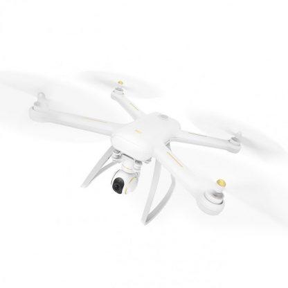Kvadrokopter Xiaomi Mi Drone 4k Belyj 2