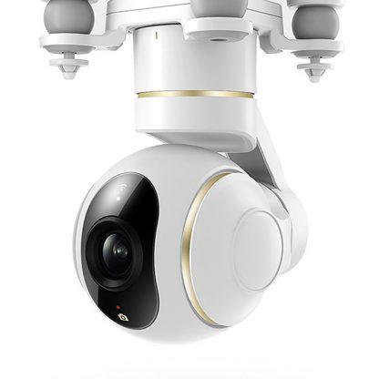 Kvadrokopter Xiaomi Mi Drone 4k Belyj 3