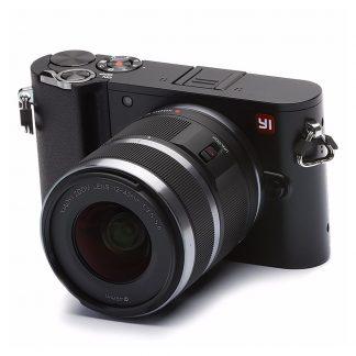 Беззеркальная камера Xiaomi Yi M1 12-40mm F3.5-5.61