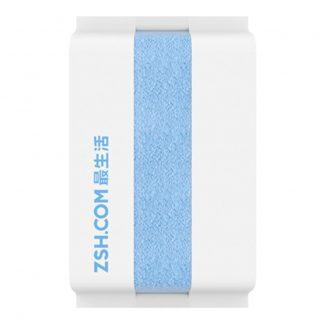 Хлопковое-полотенце-Xiaomi-ZSH-Youth-Series-76-x-34-—-blue1