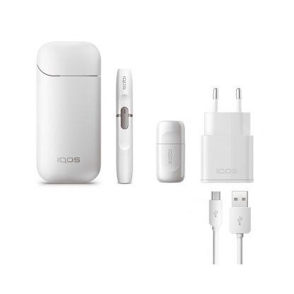 Комплект IQOS White - 3