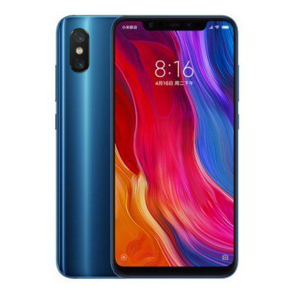 Xiaomi Mi 8 Blue1