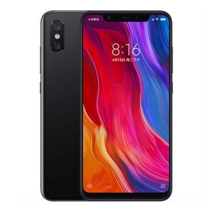 Xiaomi Mi8 Black