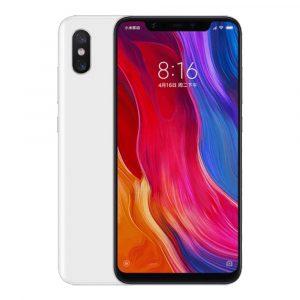 Xiaomi Mi8 White