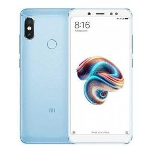 Xiaomi Redmi Note 5 Blue1