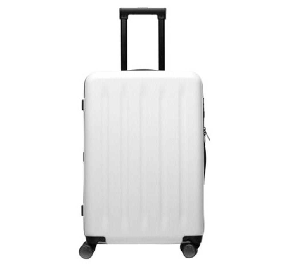 9cf89ee66227 Чемодан Xiaomi Mi Trolley 90 Points 20″ (white) - Фирменный магазин ...