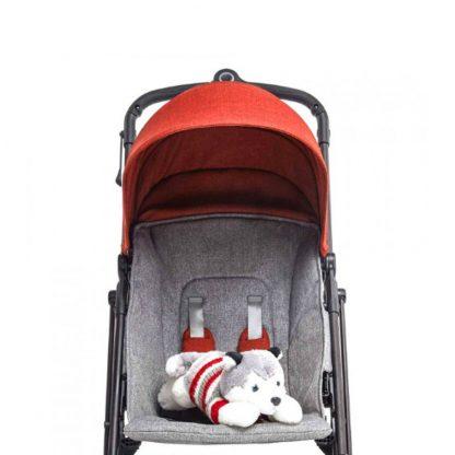 Детская коляска трансформер Xiaomi Light Baby Folding Stroller - 3