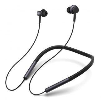 Беспроводные наушники Xiaomi Collar Bluetooth Sport Black (LYXQEJ01JY)1