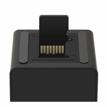 IP-камера Xiaomi Hualai Xiaofang Smart Dual Camera 360° black