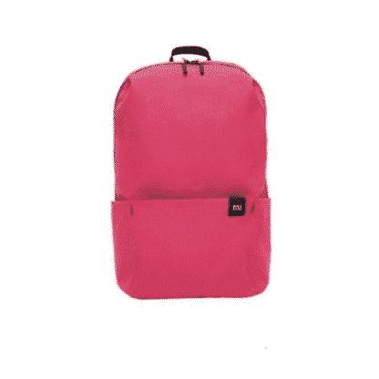 Рюкзак Xiaomi Mi Colorful Mini (ZJB4138CN) Розовый