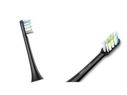Сменная насадка для Зубной щетки xiaomi soocare X3 (Black)