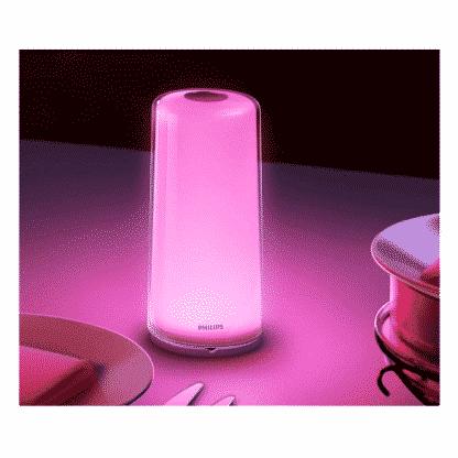 Умный Cветильник Xiaomi Philips ZhiRui Bedside Lamp