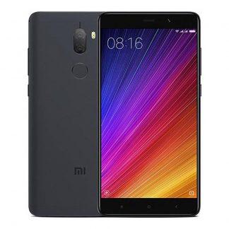 Xiaomi Mi5S Plus Black1