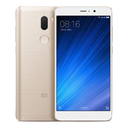 Xiaomi Mi5S Plus Gold1