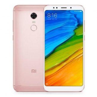 Xiaomi Redmi 5 Plus Rose Gold1