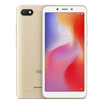 Xiaomi Redmi 6A Gold-1