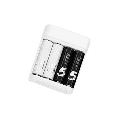 Зарядное устройство-powerbank для батарей AA ZMI