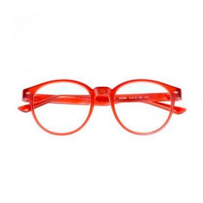 Защитные компьютерные очки Xiaomi Qukan W1 LG02QK (claret)-1