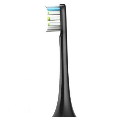 Сменная насадка для Зубной щетки xiaomi soocare X3 (Black) - 2