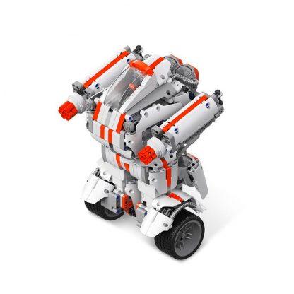 Робот-трансформер Mi Bunny Building Block Transformers Robot - 1
