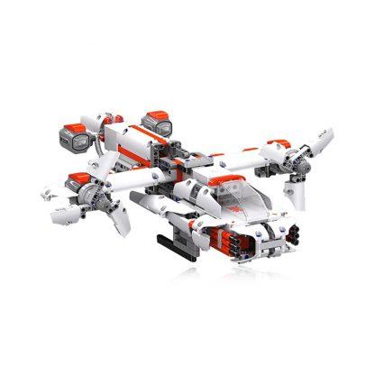 Робот-трансформер Mi Bunny Building Block Transformers Robot - 2