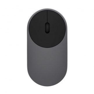 Xiaomi Mi Mouse Bluetooth gray (беспроводная мышь) - 1