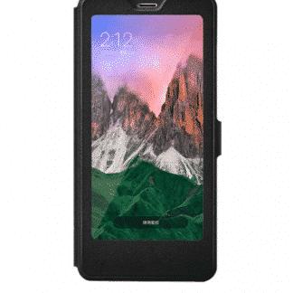 Книжка Xiaomi Redmi 6 черный