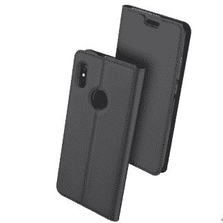 Книжка Xiaomi Redmi S2 черный