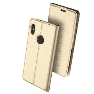 Книжка Xiaomi A2 Lite/ 6 Pro золотой