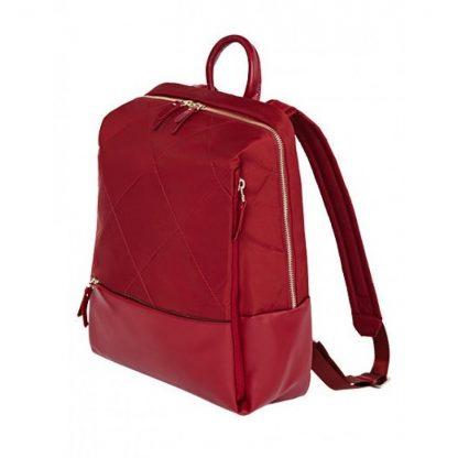 Рюкзак Xiaomi 90 points Fashion City Backpack, красный - 2