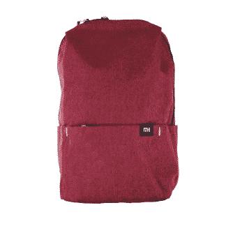 Рюкзак Xiaomi Mi Colorful Mini Красный
