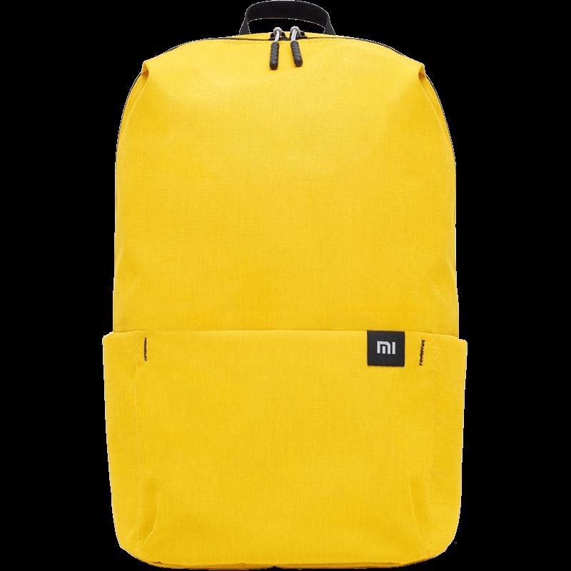 b98594c8caee Рюкзак Xiaomi Mi Colorful Mini Желтый - Фирменный магазин Xiaomi в ...