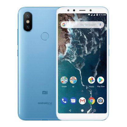 Xiaomi Mi A2 Blue1