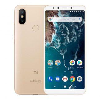 Xiaomi Mi A2 Gold1