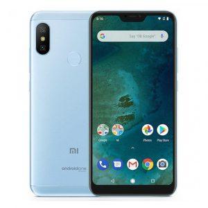 Xiaomi Mi A2 Lite Blue1