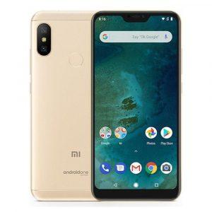 Xiaomi Mi A2 Lite Gold1