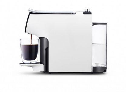Кофемашина Scishare Coffee Machine White